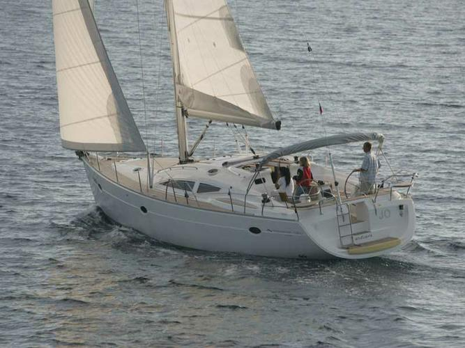 Elan Marine's 43.0 feet in Zadar region