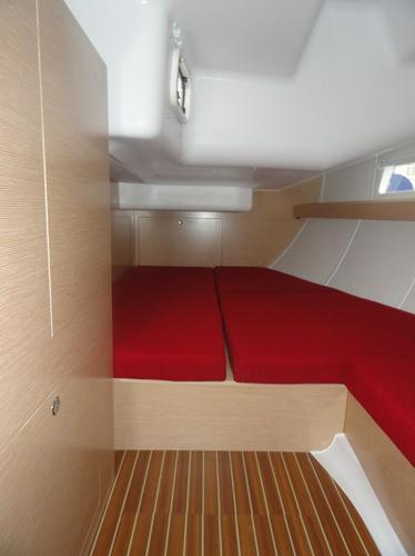 Elan Marine's 45.0 feet in Istra