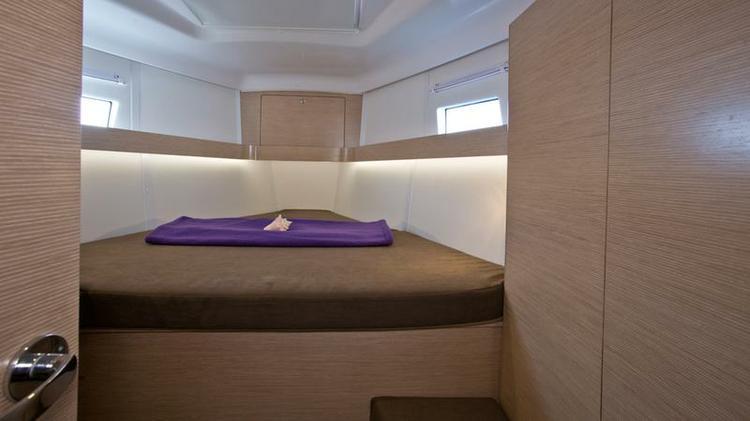 Boat for rent Elan Marine 45.0 feet in Marina Mali Losinj, Croatia