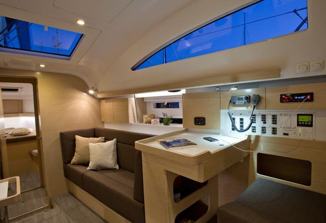 Boat for rent Elan Marine 45.0 feet in Yachtclub Seget (Marina Baotić), Seget Donji,