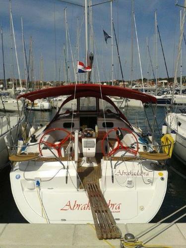 Elan Marine's 45.0 feet in Split region