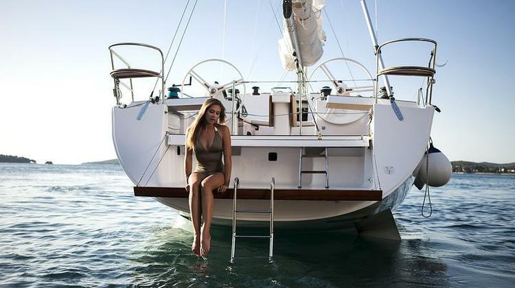 Boat for rent Elan Marine 48.0 feet in Marina Split - ACI ,