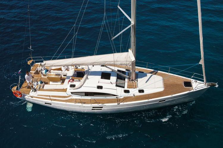 Enjoy Split region in style on our Elan Marine