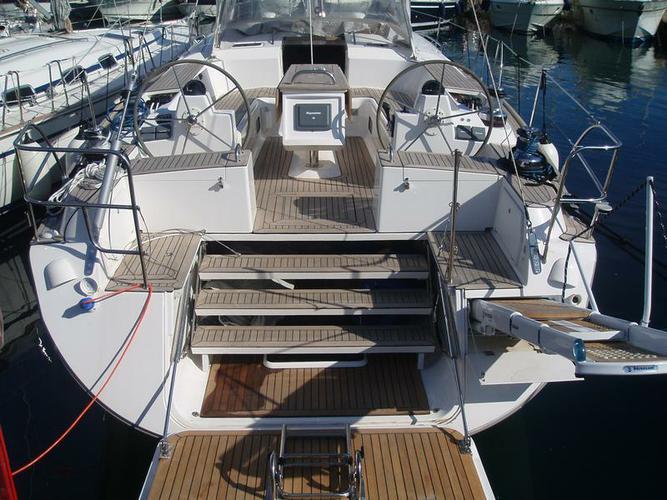 52.0 feet Elan Marine in great shape