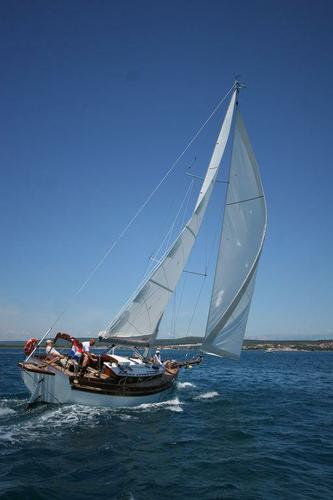 Other boat rental in Marina Mali Losinj, Croatia