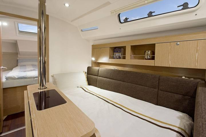 Hanse Yachts's 34.0 feet in Split region