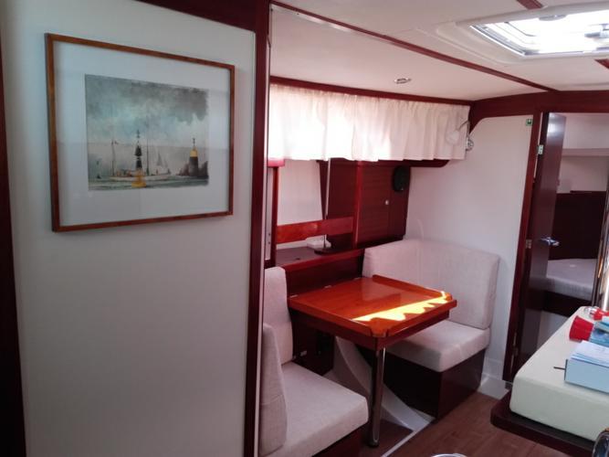 Hanse Yachts's 37.0 feet in Cyclades