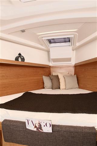 Boat for rent Hanse Yachts 40.0 feet in Marina Kastela, Kastela,