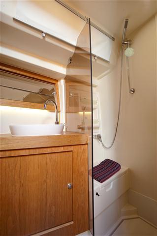 Boat for rent Hanse Yachts 40.0 feet in Marina Kastela, Kastela, Croatia