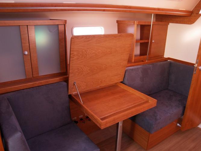 Hanse Yachts's 43.0 feet in Istra