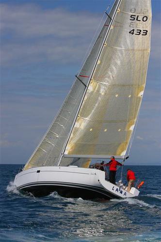 Boat for rent Hanse Yachts 43.0 feet in Marina Kastela, Kastela, Croatia