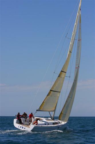 43.0 feet Hanse Yachts in great shape
