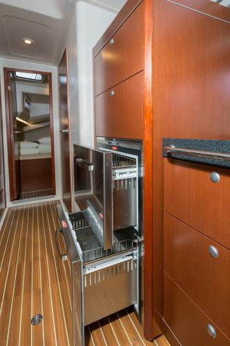Discover Zadar region surroundings on this Hanse 505 Hanse Yachts boat