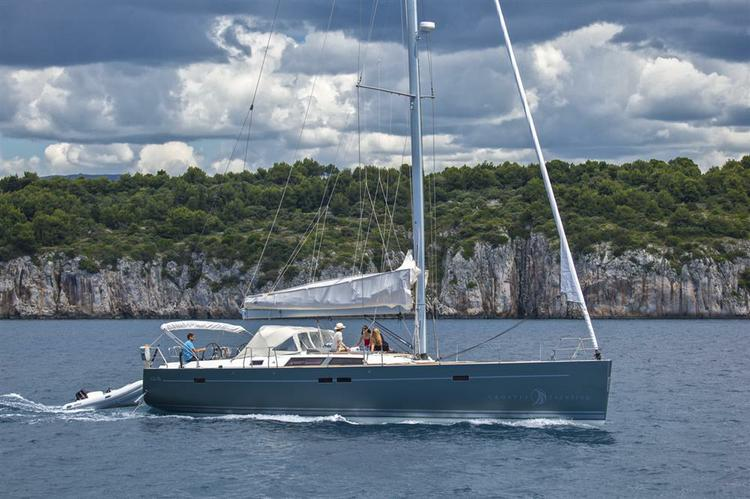 Hanse Yachts's 52.0 feet in Split region