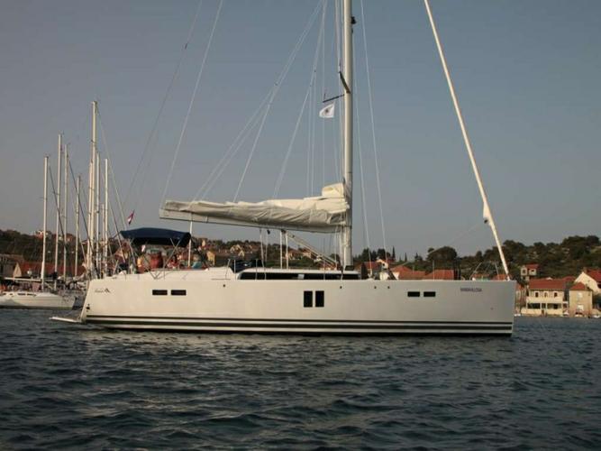 53.0 feet Hanse Yachts in great shape