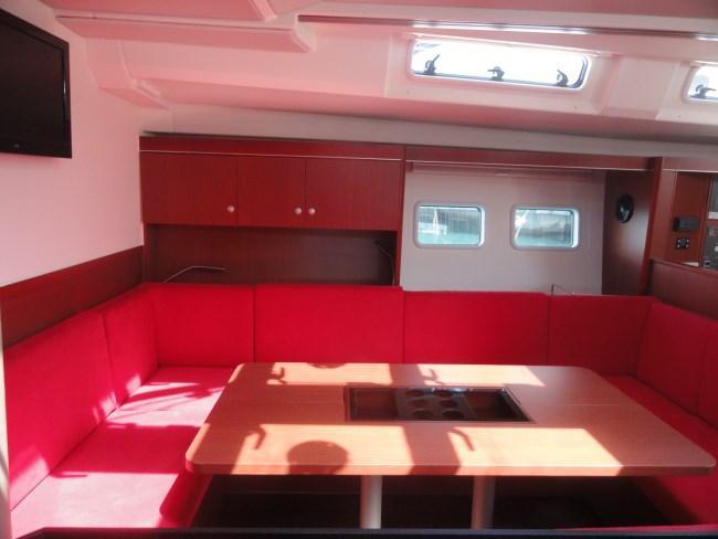 Boat for rent Hanse Yachts 56.0 feet in ACI Marina Pula,