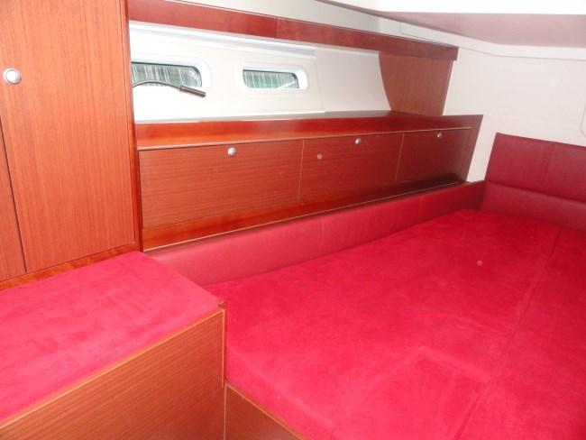 Hanse Yachts boat for rent in Istra