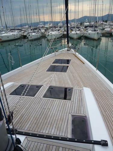 Hanse Yachts's 56.0 feet in Split region