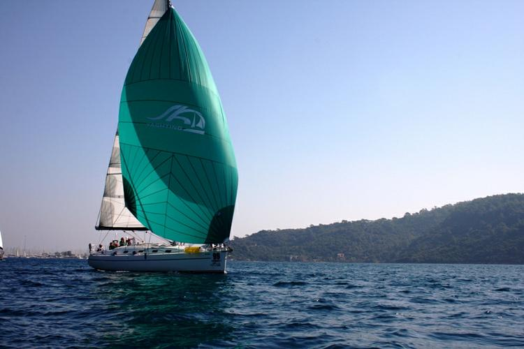 Harmony Yachts's 42.0 feet in Aegean