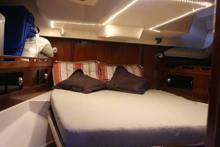 Daysailer / Weekender boat rental in Stamford, CT