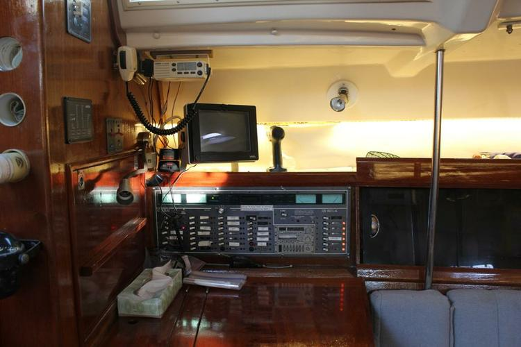 Boat for rent Hunter 40.0 feet in Stamford, CT