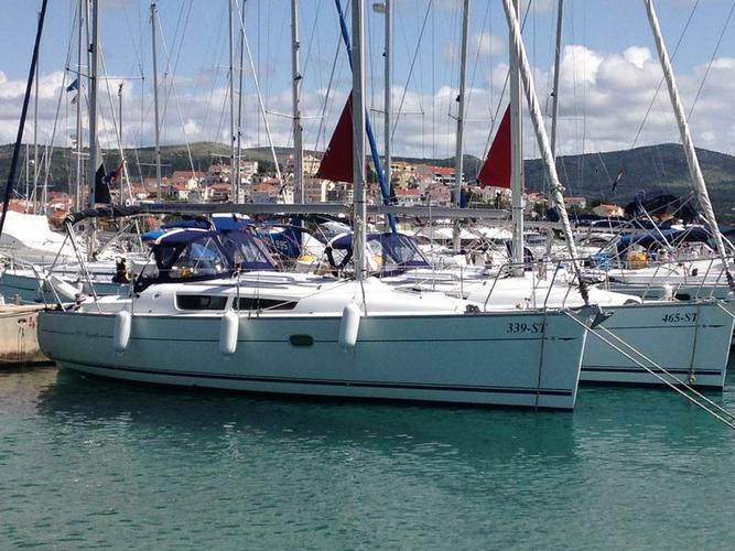 Other boat rental in Marina Frapa, Rogoznica, Croatia