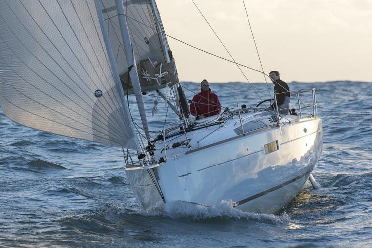 Jeanneau's 33.0 feet in Split region