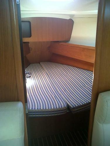 Boat for rent Jeanneau 35.0 feet in Sardinia,