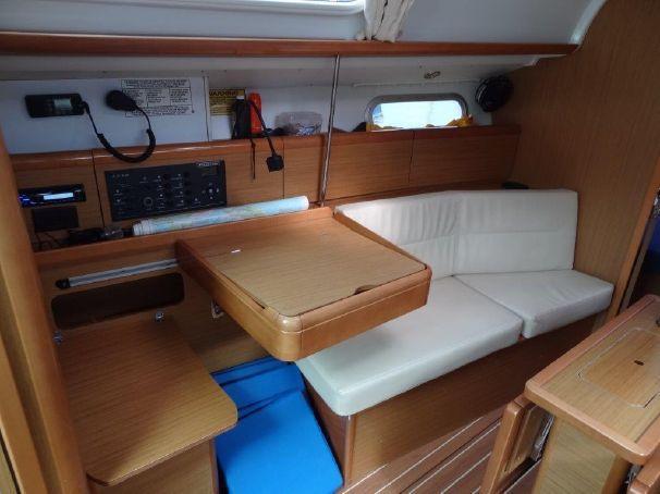 Boat for rent Jeanneau 35.0 feet in Aegean, Turkey