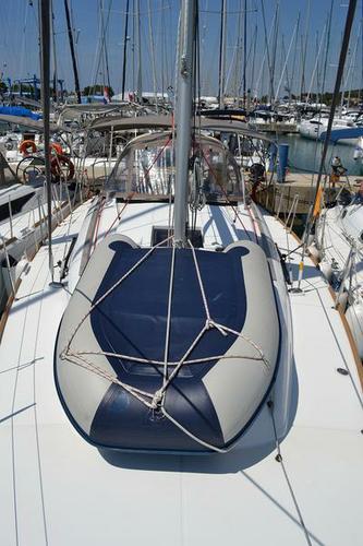 Jeanneau's 37.0 feet in Zadar region
