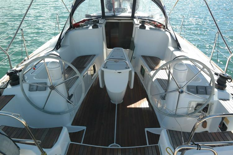 Boat rental in Balearic Islands,