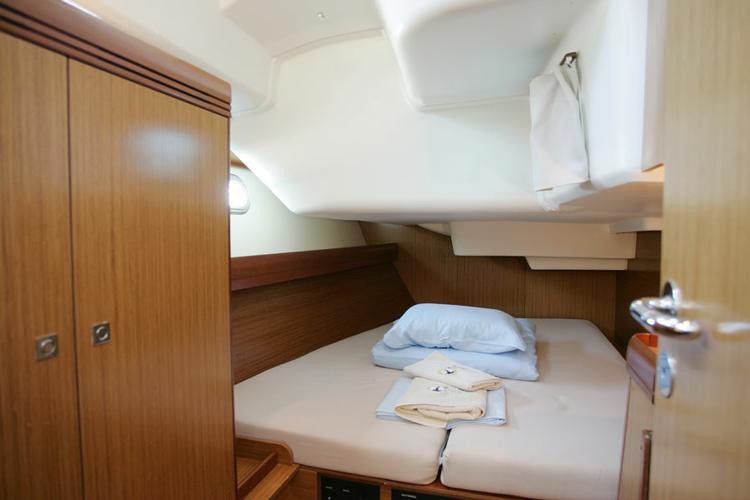 Boat for rent Jeanneau 42.0 feet in Aegean, Turkey