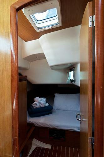 Boat for rent Jeanneau 42.0 feet in Marina Split - ACI ,
