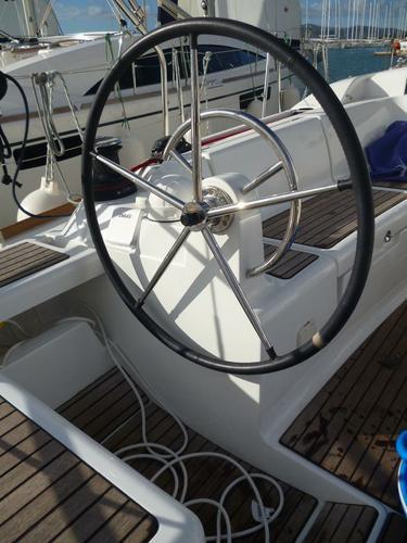Jeanneau's 43.0 feet in Split region