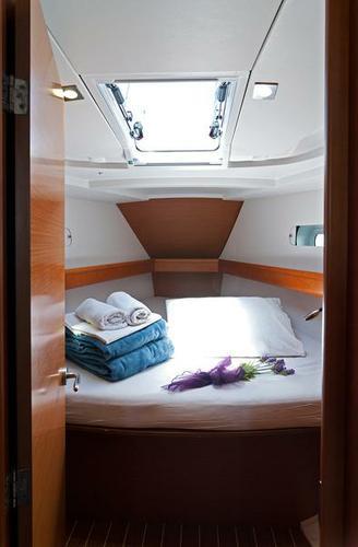 Boat for rent Jeanneau 43.0 feet in Marina Split - ACI ,