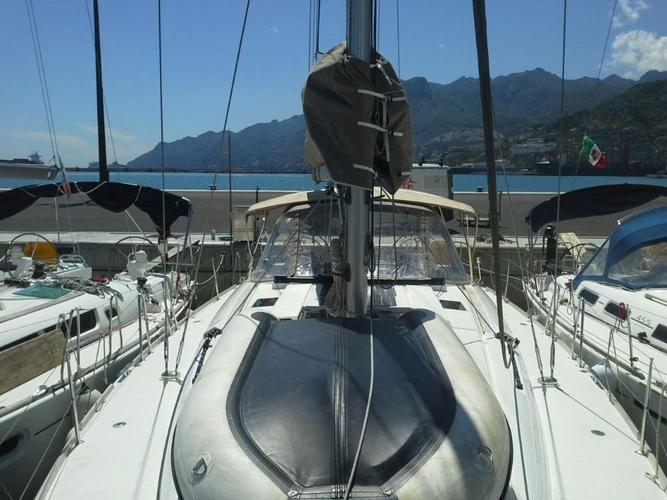 Other boat rental in Campania,