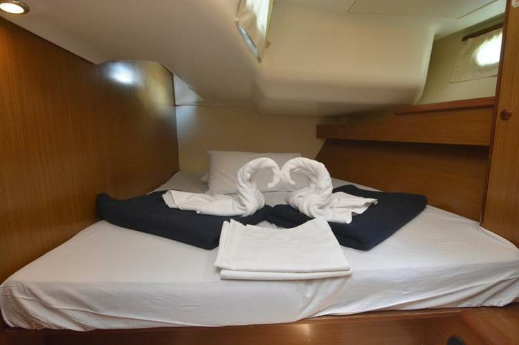 Boat for rent Jeanneau 49.0 feet in Marina Split - ACI ,