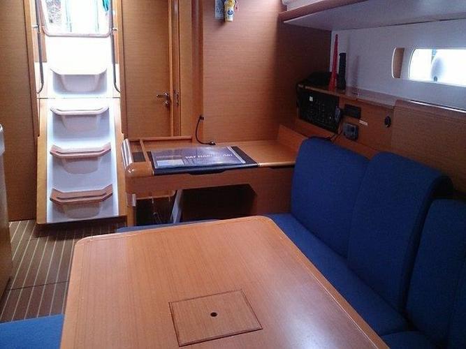 Boat for rent Jeanneau 50.0 feet in Aegean, Turkey
