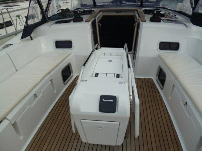 Jeanneau's 50.0 feet in Split region