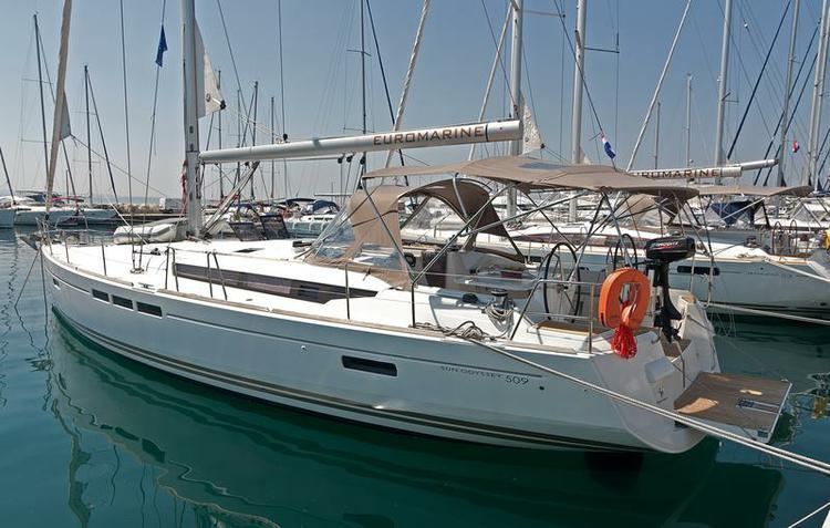 Other boat rental in Marina Split - ACI , Croatia