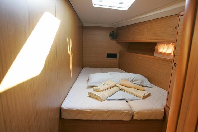 Boat for rent Jeanneau 52.0 feet in Aegean, Turkey