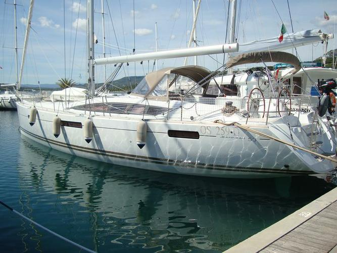 Other boat rental in Sardinia, Italy