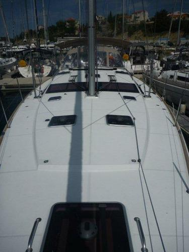 Boat for rent Jeanneau 52.0 feet in Marina Mandalina, Sibenik, Croatia