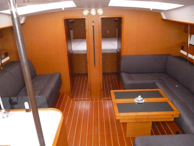 Boat for rent Jeanneau 52.0 feet in Yachtclub Seget (Marina Baotić), Seget Donji, Croatia