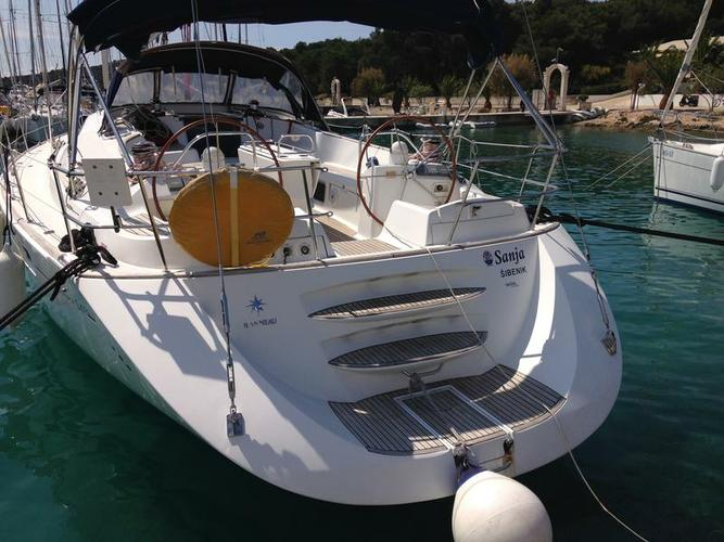 Other boat rental in Marina Frapa, Rogoznica,