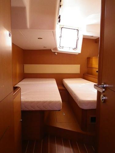 Boat for rent Jeanneau 58.0 feet in Yachtclub Seget (Marina Baotić), Seget Donji,