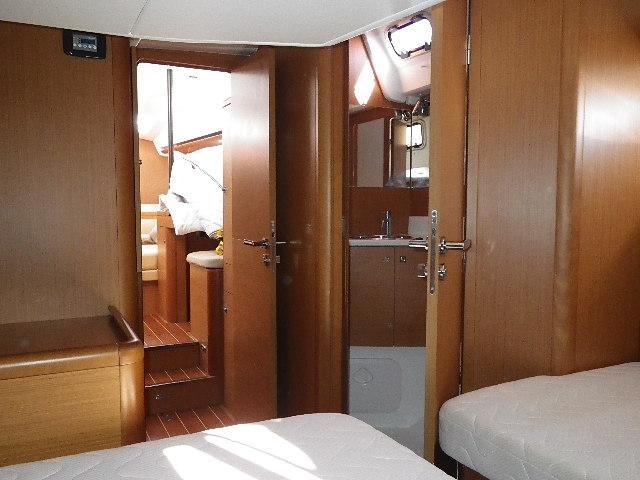 Boat rental in Split region,