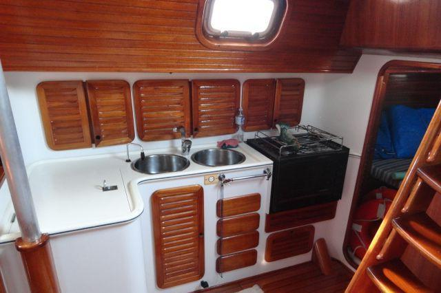 Boat for rent Joubert Nivelt 42.0 feet in Ubatuba, Brazil