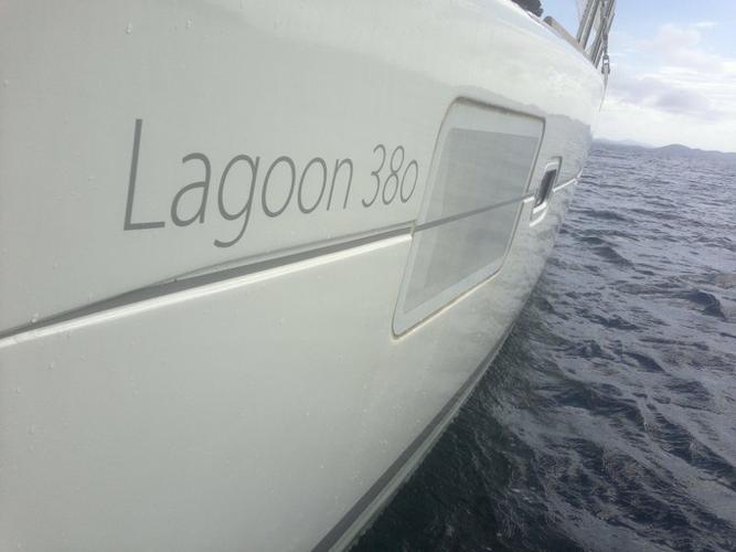 Boating is fun with a Lagoon-Beneteau in Šibenik region