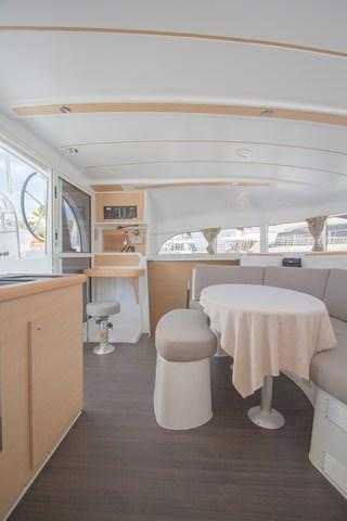 Boat for rent Lagoon-Bénéteau 37.0 feet in Marina Nava, Split,